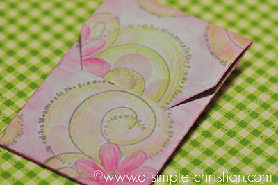 Card making is fun and relaxing. It's a craft that brings people together.