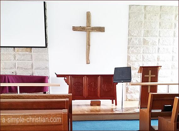 St. James Church Singapore
