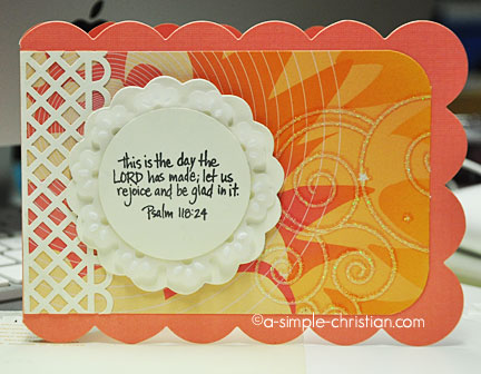 birthday cards with bible verses, Birthday card