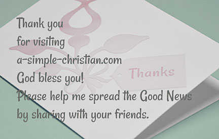 christian website